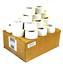 Etiquetas para Balanca 60 mm x 40 mm caixa com 24 rolos