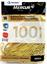 Elástico Amarelo Número 18 com 100 unidades