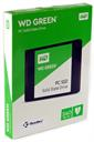 HD Interno Wester Digital SSD 240GB WD Green