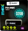 Pen Drive 32GB Maxprint Twist