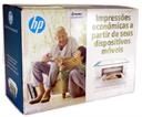 Multifuncional Deskjet HP 2676 Ink Advantage Wi-Fi