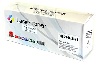 Toner Compatível Brother TN2370 Genérico