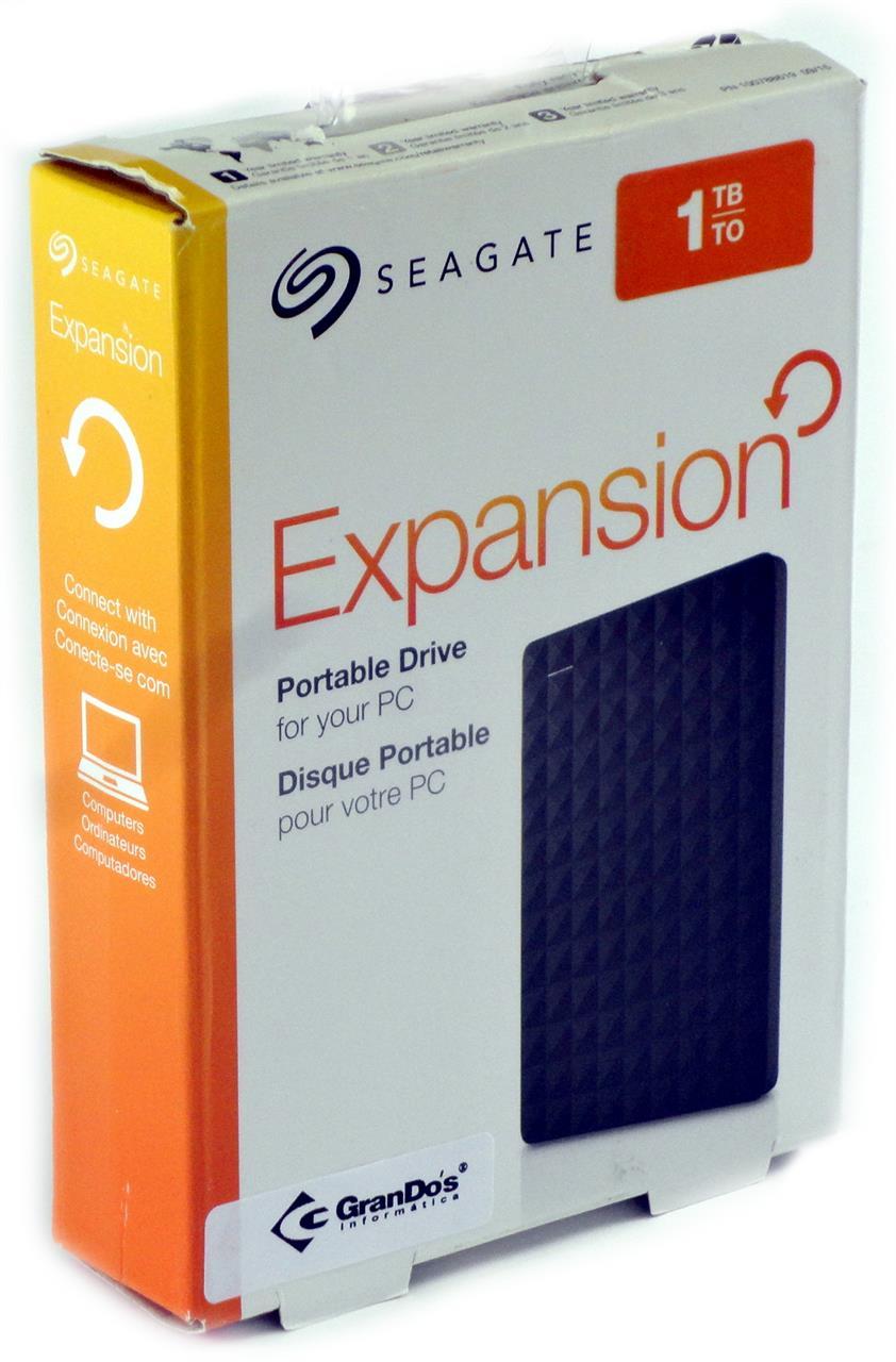 Grando 39 S Inform Tica Hd Externo 1tb Seagate 3 0