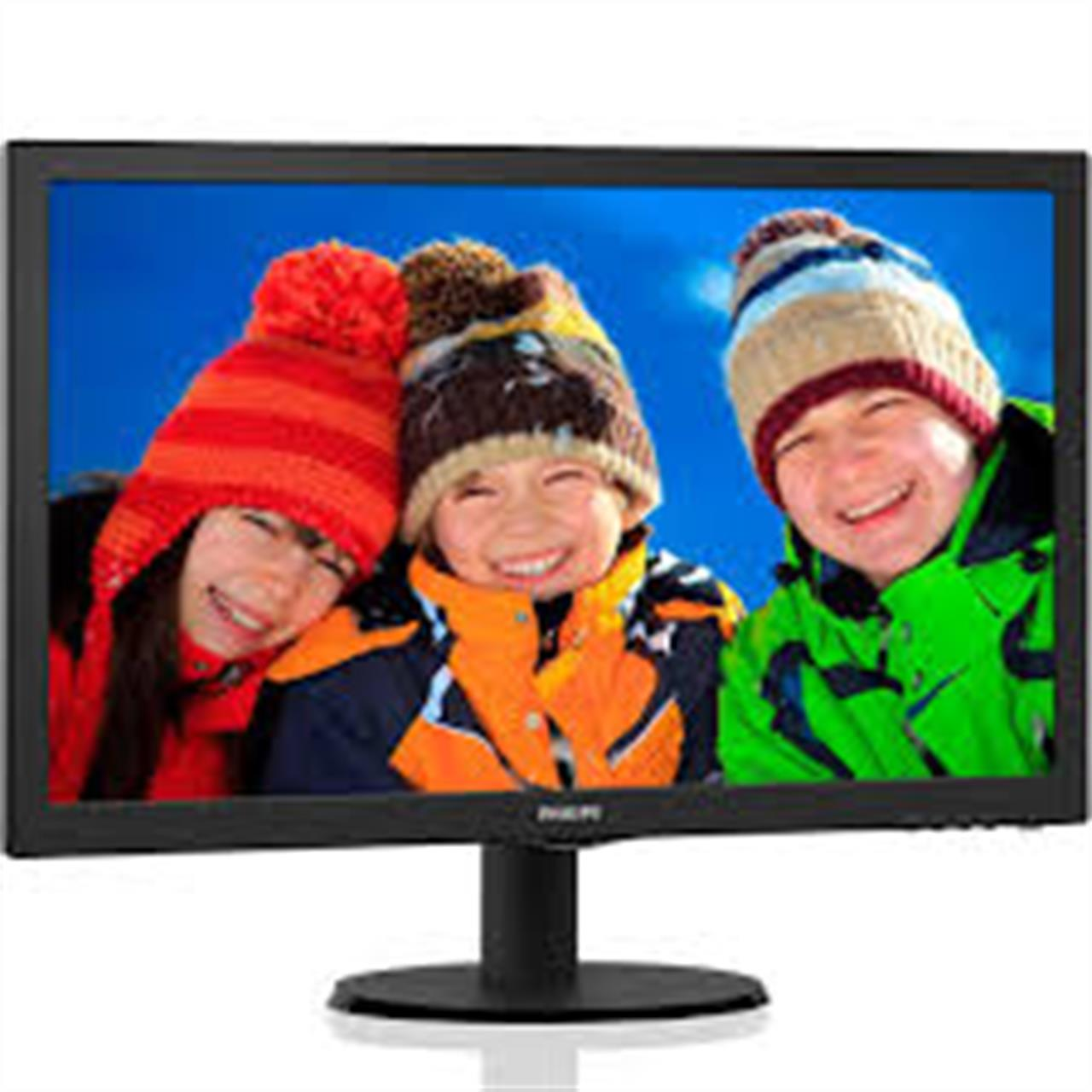 Monitor Led Philips 21,5