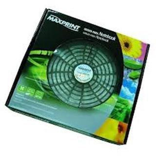 Cooler para Notebook 1 Ventilador Maxprint