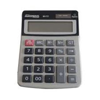 Calculadora MX C121 12 Dígitos Maxprint 754609